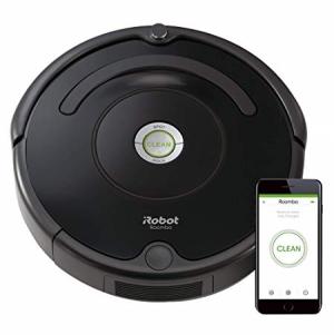 ihocon: iRobot Roomba 671 Robot Vacuum with Wi-Fi Connectivity, Works with Alexa 智能吸地機器人