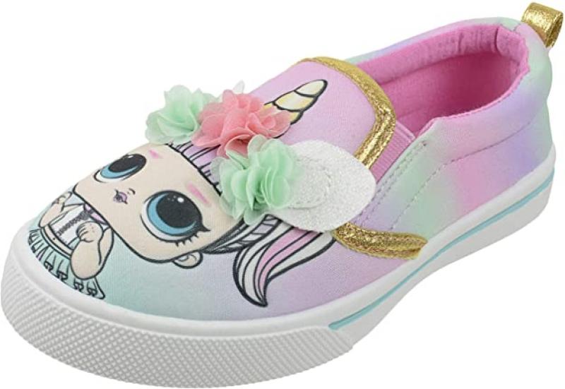 ihocon: L.O.L. Surprise! Girls Sneaker童鞋