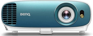 ihocon: BenQ TK800M 3000-Lumens DLP Home Theater Projector (Blue) 家庭影院投影機