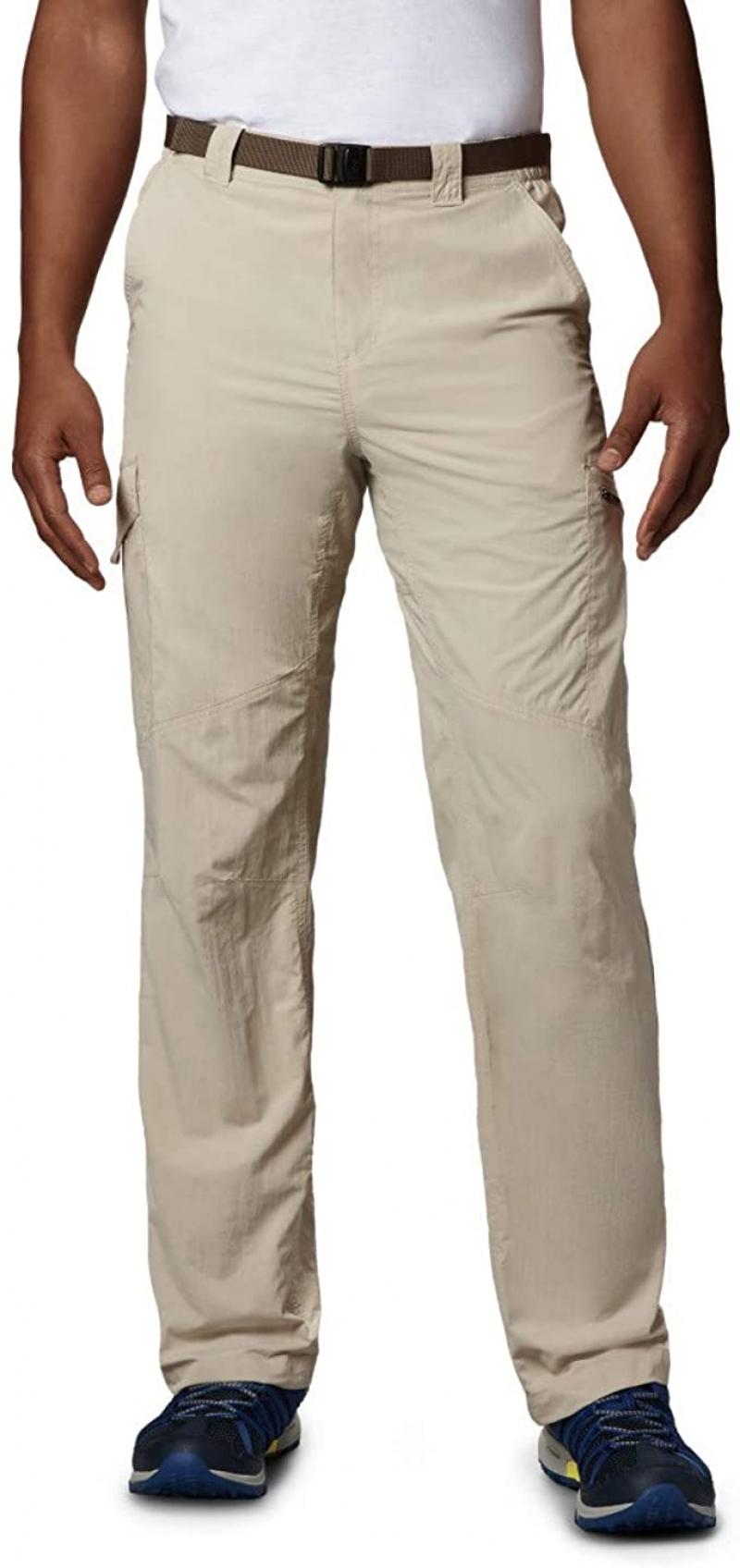ihocon: Columbia Men's Silver Ridge Cargo Pant 男士長褲