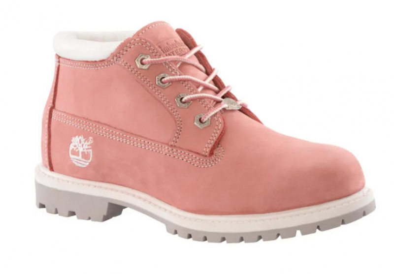 ihocon: TIMBERLAND Nellie Waterproof Chukka Boot 防水女靴