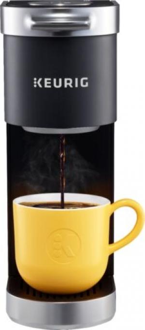 ihocon: Keurig K-Mini Plus Single Serve K-Cup Pod Coffee Maker膠囊咖啡機