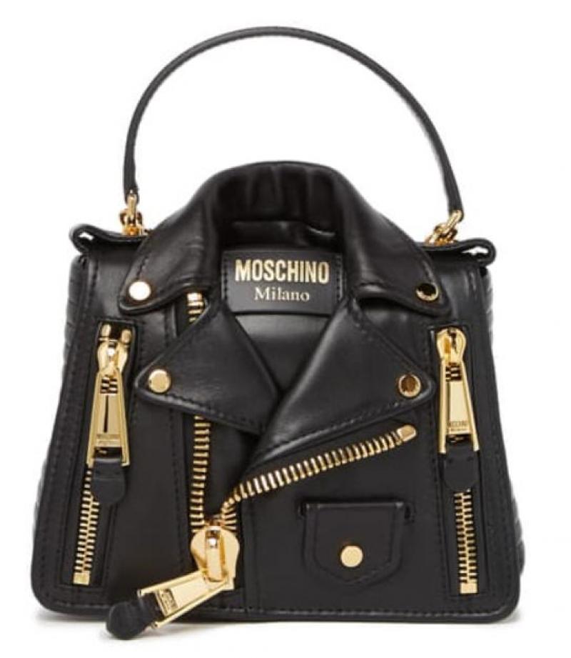 ihocon: MOSCHINO Crossbody Bag 包包