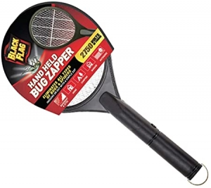 ihocon: Black Flag ZR-7936-L Handheld Fly Zapper 電蚊(蒼蠅)拍