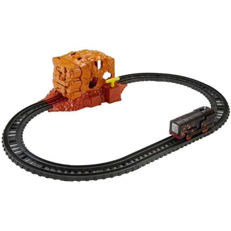 ihocon: Thomas & Friends TrackMaster, Tunnel Blast Set