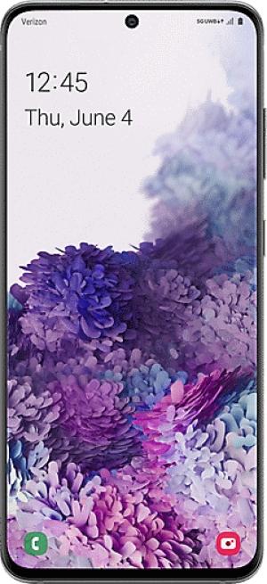 ihocon: Samsung Galaxy S20 5G UW