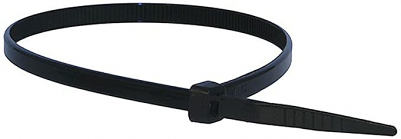 ihocon: Monoprice Cable Tie 11 inch 50LBS, 100pcs/Pack 束線帶/紮帶
