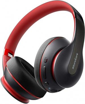 ihocon: Anker Soundcore Life Q10 Over-Ear Wireless Bluetooth Headphones 藍牙無線耳機