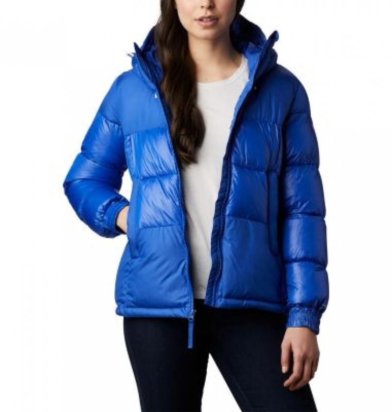 ihocon: Columbia Women's Pike Lake™ II Insulated Jacket 女士連帽夾克-多色可選