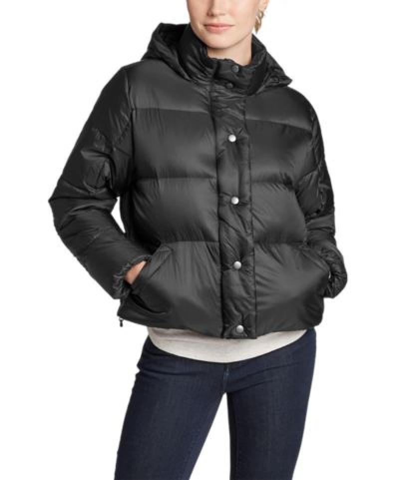 ihocon: Eddie Bauer CirrusLite Down Puffer Jacket 女士羽絨夾克