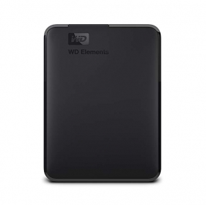 ihocon: WD 5TB Elements Portable External Hard Drive, USB 3.0 外接硬碟