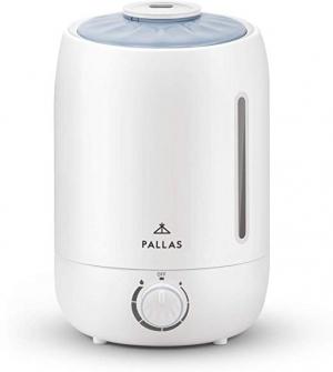 ihocon: Pallas 5L Cool Mist Ultrasonic Humidifier超音波室內加濕器