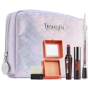 ihocon: Benefit CosmeticsCity Lights, Party Nights Set (價值$65)