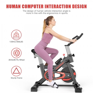 ihocon: Famistar Exercise Bike 健身腳踏車