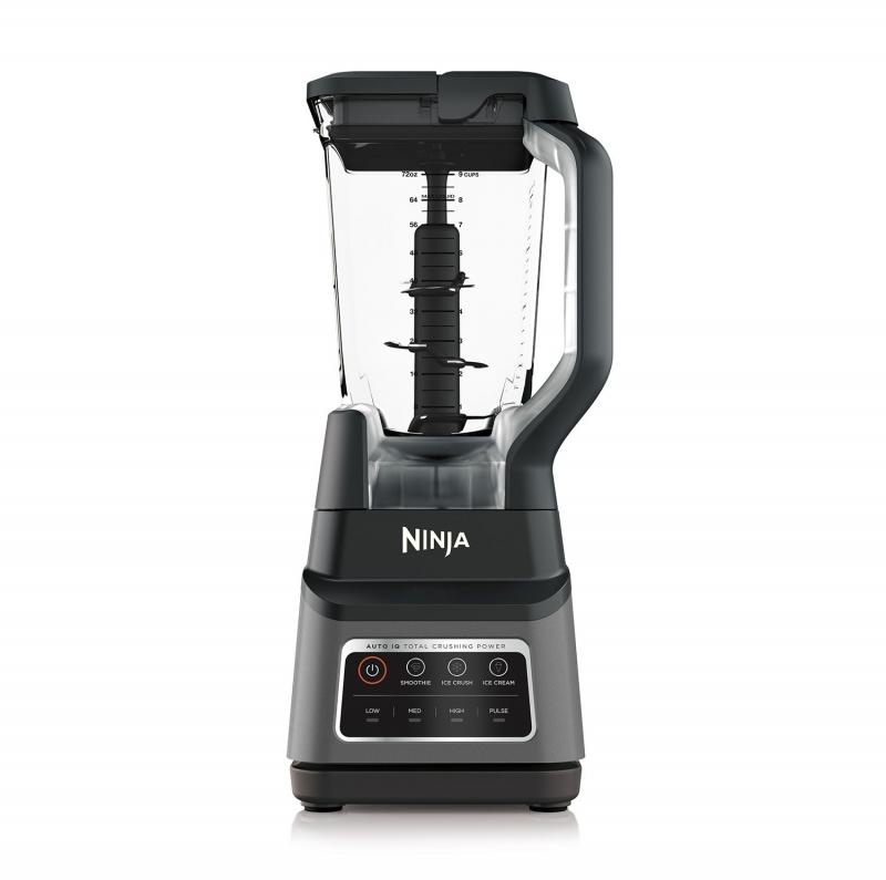 ihocon: Ninja Professional Plus Blender with Auto-iQ