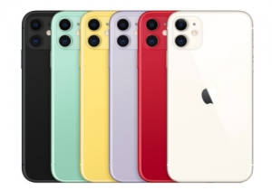 ihocon: Apple iPhone 11- 128GB GSM & CDMA Unlocked - Apple Warranty