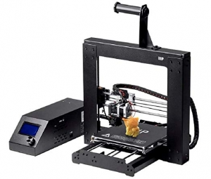 ihocon: Monoprice Maker Select 3D Printer 印表機