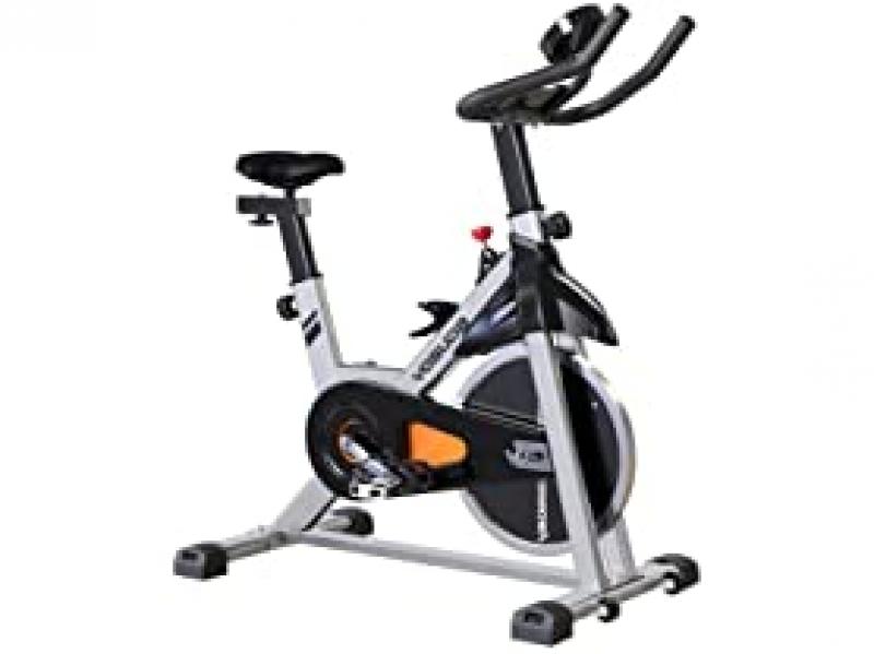 ihocon: YOSUDA L-001A Indoor Cycling Bike Stationary  健身運動自行車