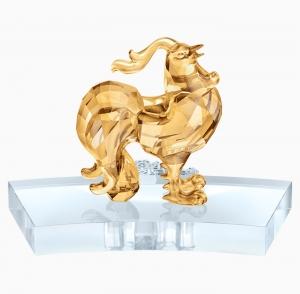 ihocon: Swarovski 施華洛世奇水晶 Chinese Zodiac - Rooster 十二生肖-公雞