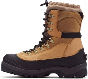 ihocon: Sorel Men's Conquest Boot 防水男靴