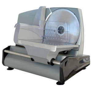 ihocon: Sportsman 180 W 7.5 in. Silver Electric Meat Slicer 電動切肉機