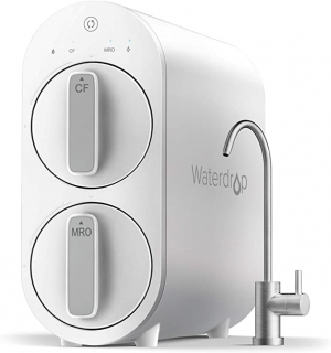 Waterdrop G2 RO 無儲水桶逆滲透水過濾系統 $239.99免運(原價$349.99)
