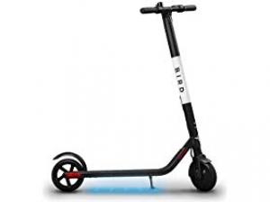ihocon: Bird ES1-300 Electric Scooter Black 電動滑板車