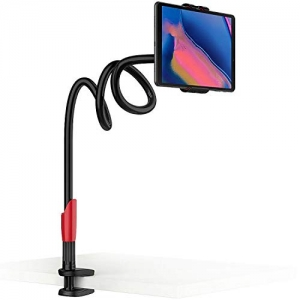 ihocon: EasyAcc Gooseneck Tablet Holder 平板電腦固定架