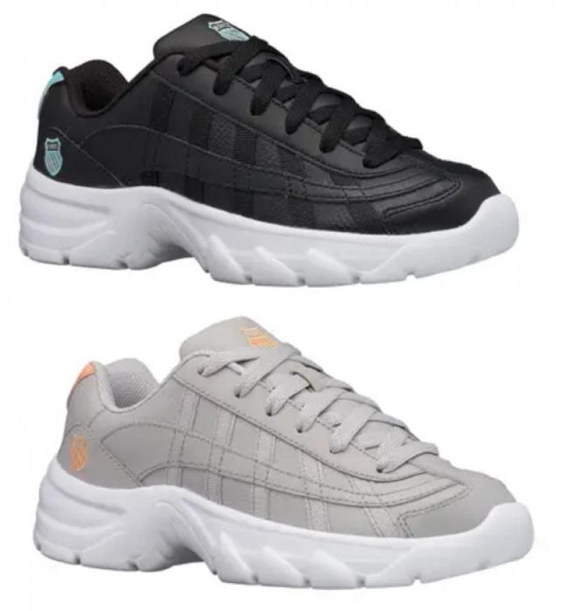 ihocon: K-Swiss ST-229 Chunky Sole Sneaker 女士運動鞋