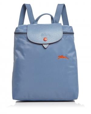 ihocon: Longchamp Le Pliage Club Nylon Backpack 背包