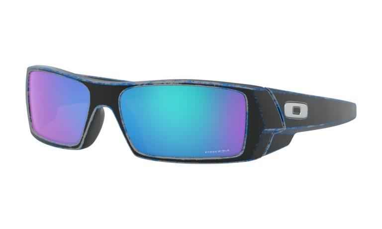 ihocon: Oakley OO9014-5660 Gascan Prizm Sapphire Lenses Sunglasses太陽眼鏡