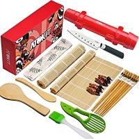 ihocon: ATOKIT Full Sushi Set 壽司製作工具一組