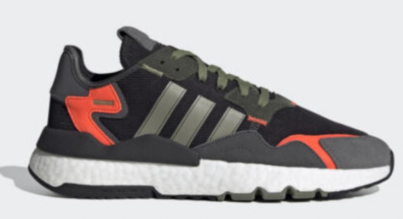 ihocon: adidas Originals Nite Jogger Shoes Men's 男鞋