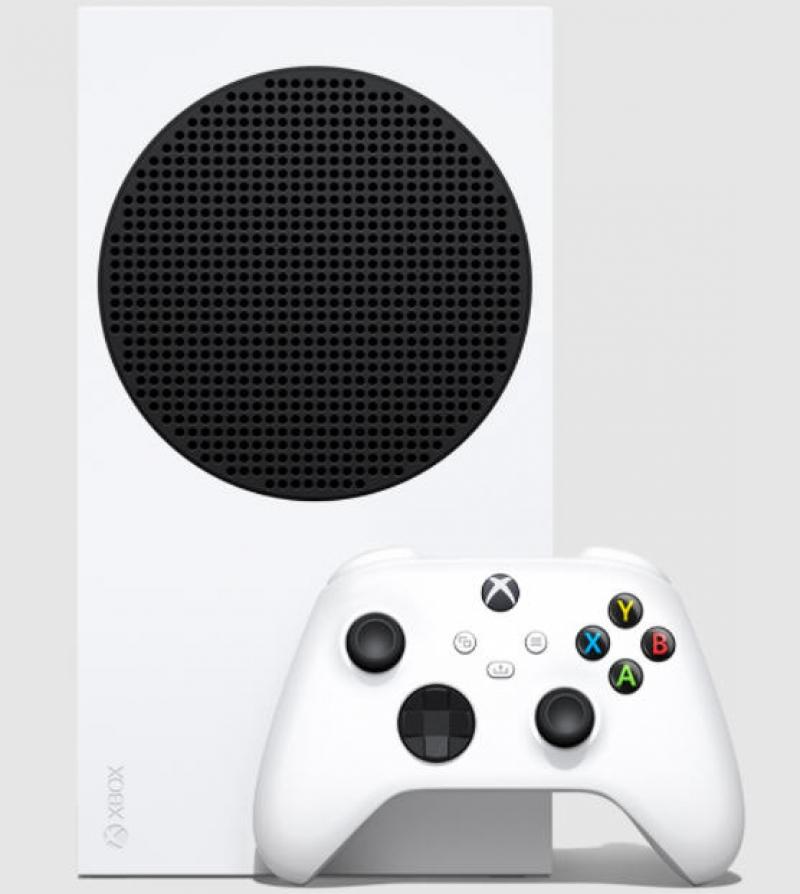 ihocon: Xbox Series S 主機