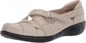 ihocon: CLARKS Women's Ashland Spin Q Loafer 女士樂福鞋