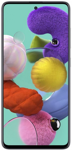 [Factory Unlocked無鎖] Samsung Galaxy A51 128GB手機 $269.99免運