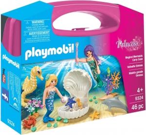ihocon: PLAYMOBIL Magical Mermaids Carry Case 魔法美人魚