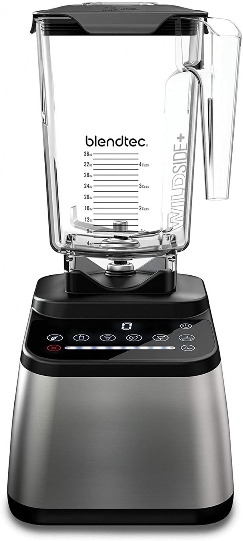 ihocon: Blendtec Original Designer Blender - WildSide+ Jar (90 oz)食物調理機