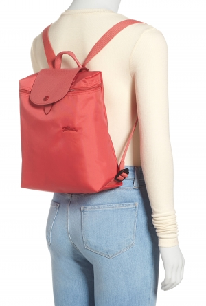 ihocon: LONGCHAMP Le Pliage Club Backpack背包