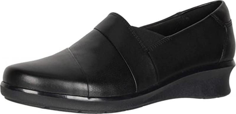 ihocon: Clarks Women's Hope Piper Loafer 女士樂福鞋