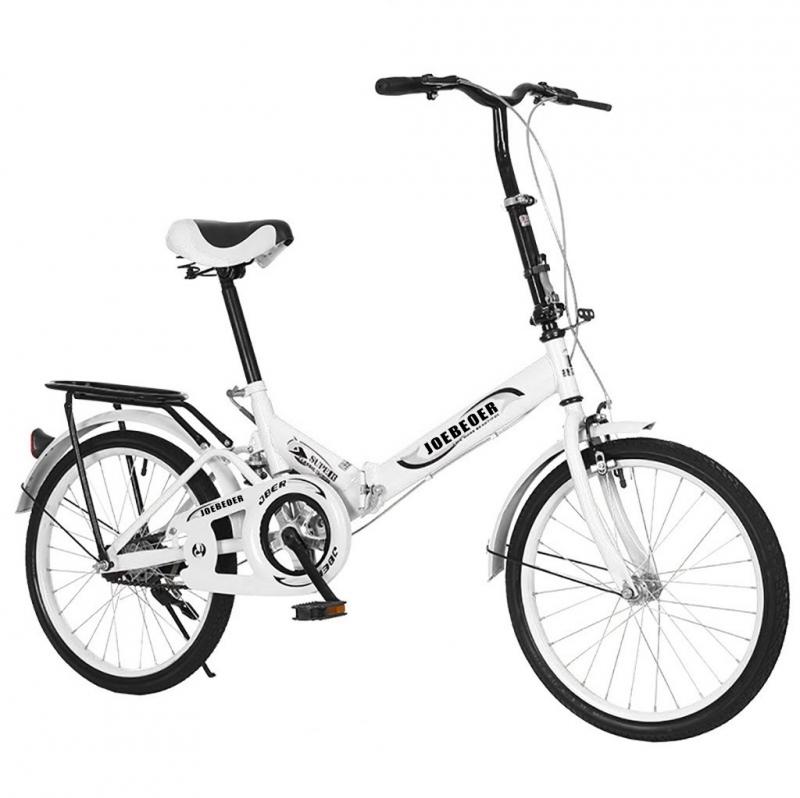 ihocon: ESULOMP 20in Folding Bike 折疊自行車