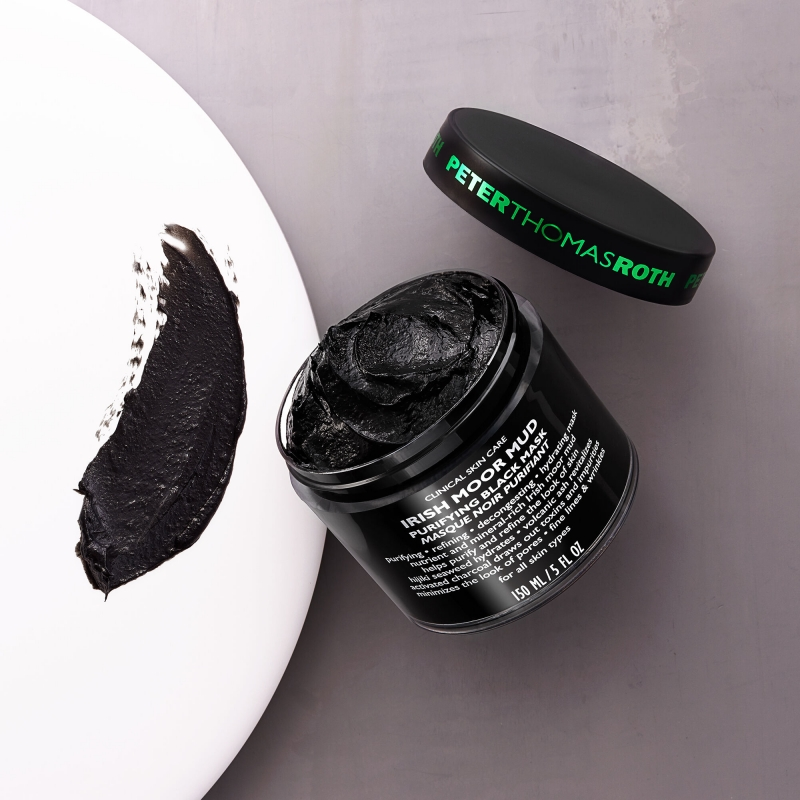 Peter Thomas Roth Irish Moor Mud Mask 愛爾蘭黑泥面膜 $23.20(原價$58)