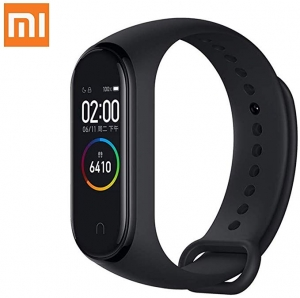ihocon: Xiaomi Mi Band 4 小米手環