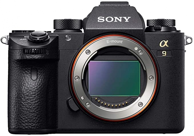 ihocon: Sony a9 Full Frame Mirrorless Interchangeable-Lens Camera (Body Only) 全畫幅無反光鏡單眼相機 (機身only)