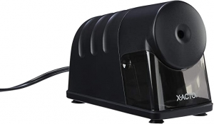 ihocon: X-Acto 2012688 Model 1799 Powerhouse Heavy-Duty Electric Pencil Sharpener電動削筆機