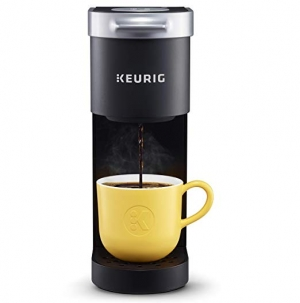 ihocon: Keurig K-Mini Coffee Maker, Single Serve K-Cup Pod Coffee Brewer 單杯膠囊咖啡機