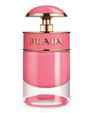 ihocon: Prada Candy Gloss Eau de Toilette Spray, 1-oz.香水噴霧