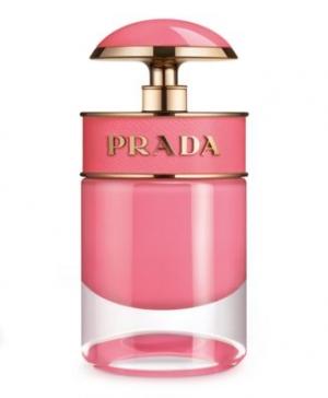 ihocon: Prada Candy Gloss Eau de Toilette Spray, 1-oz.香水噴霧