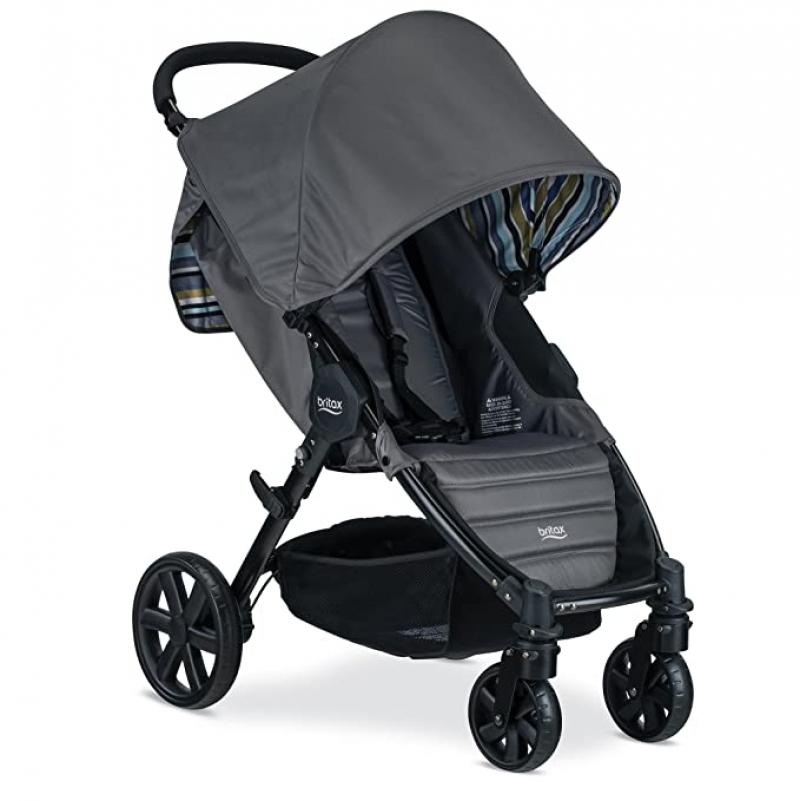 ihocon: Britax Pathway Lightweight Stroller, Crew  輕型嬰兒車