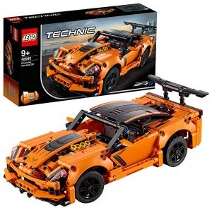ihocon: LEGO Technic Chevrolet Corvette ZR1 42093 Building Kit , New 2019 (579 Piece)